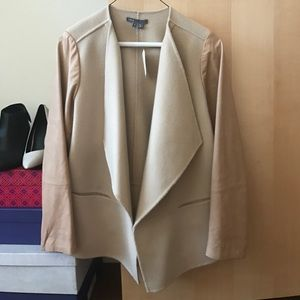 NWT Vince coat
